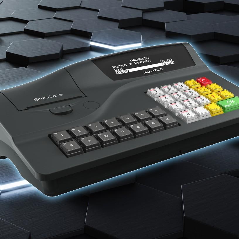 Rejestracja kasy w Urzędzie Skarbowym