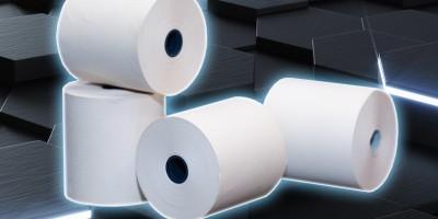 Rolki papieru termicznego