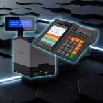 Terminal fiskalny Posnet Thermal HD i kasa fiskalna Novitus Next